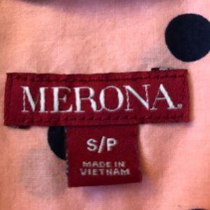 Merona Tops - Merona button up